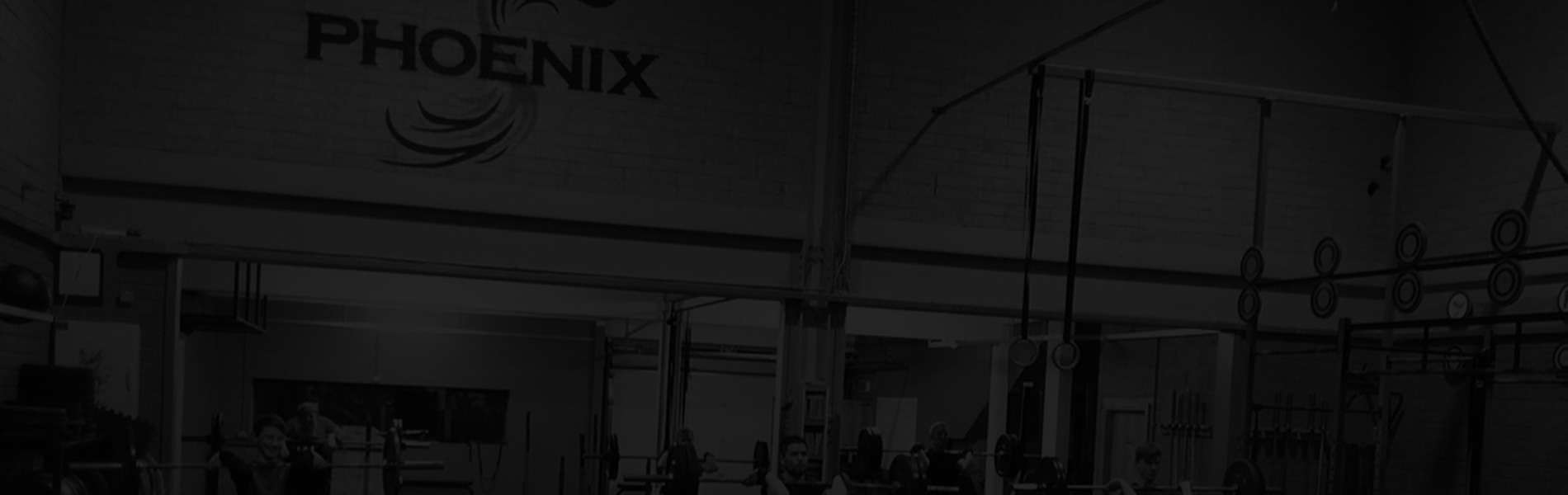 Phoenix Strength & Conditioning